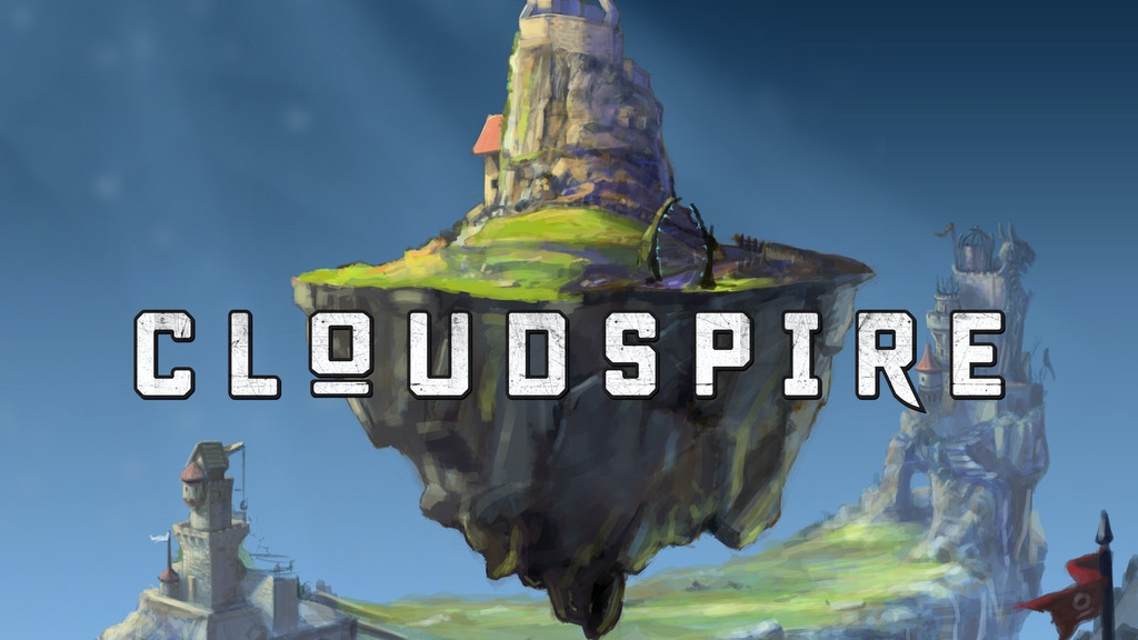 Cloudspire is the top crowdfunding project launched today. Cloudspire raised over $363771 from 0 backers. Other top projects include Savage Worlds Adventure Edition, Spirit Island: Jagged Earth, Wild Assent - Survive the Arena and Tame the Wilds...