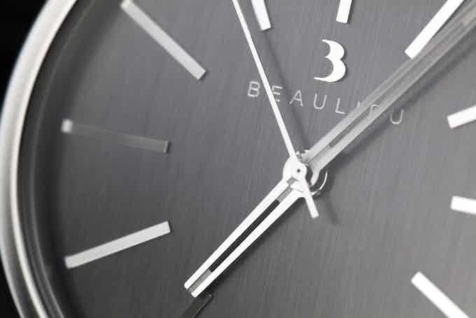 Beaulieu Type S/2