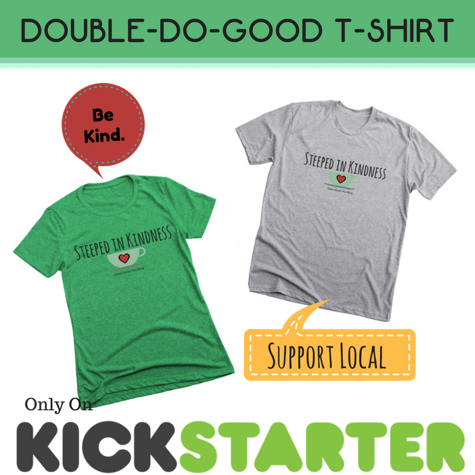 Double Do Gooder Reward!