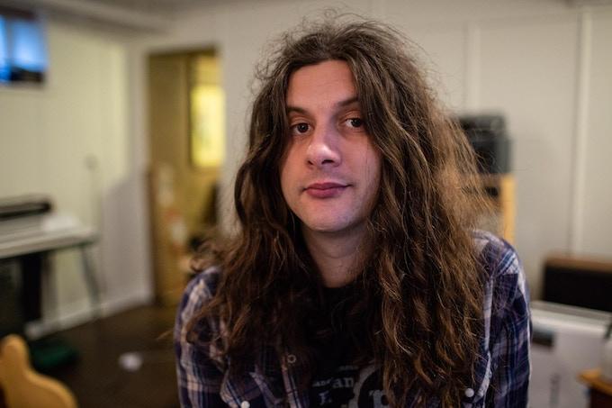 Paul's brother, Kurt Vile