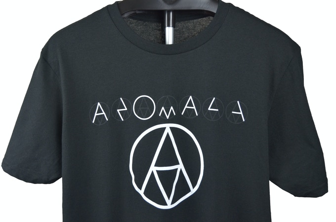 Anomaly T-shirt
