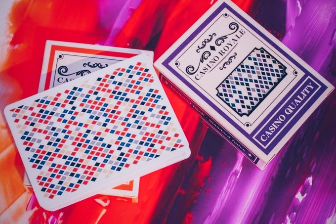 Casino Royale Series: Mystic & Refined Edition
