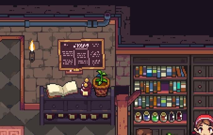 Pixel Princess Blitz - Sandbox Roguelite Action RPG by Lanze Games