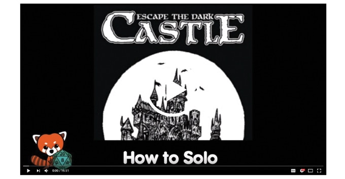 Beyond Solitaire (how to play solo)