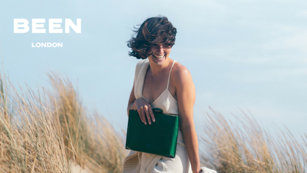 BEEN: Ethical leather bags with a story to tell #GoGreen