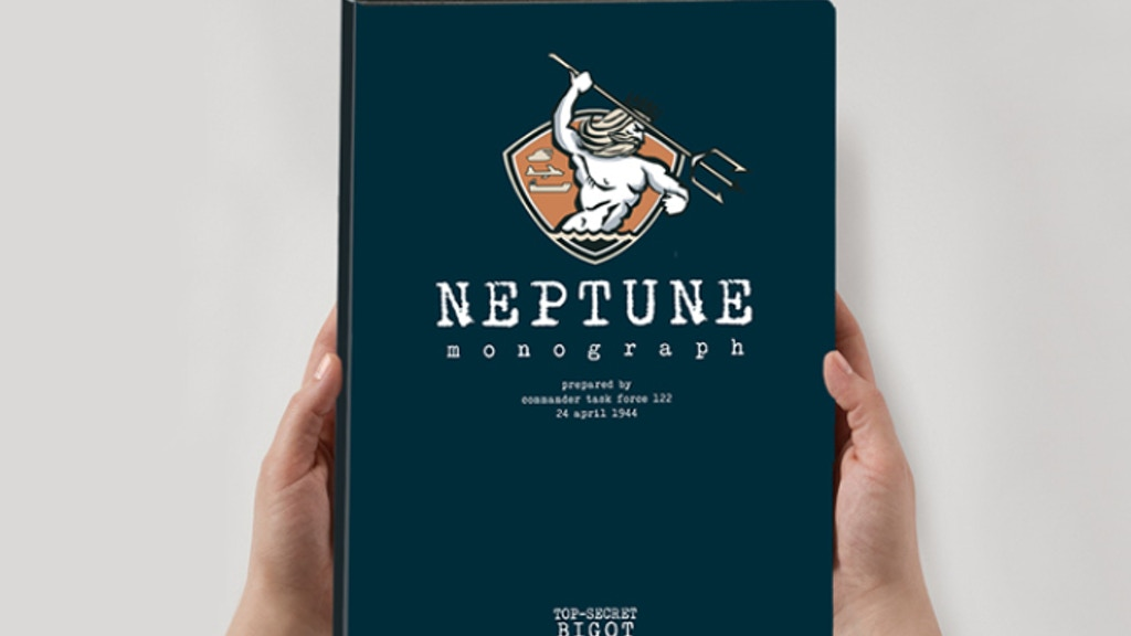 The Neptune Monograph Project project video thumbnail