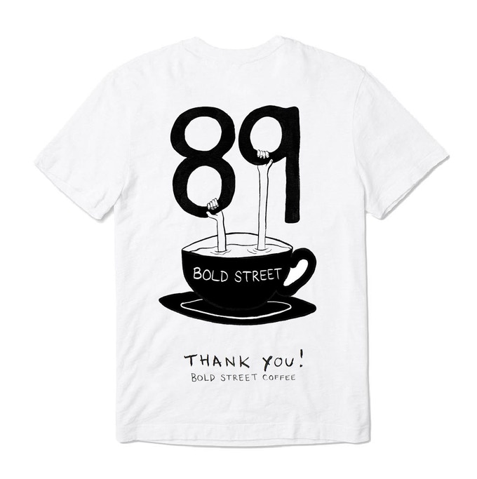 Exclusive T Shirt! Won't be able to get these ever again.. Be part of something great!
