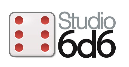 Want some of the great dice we have already produced? Click our logo :)