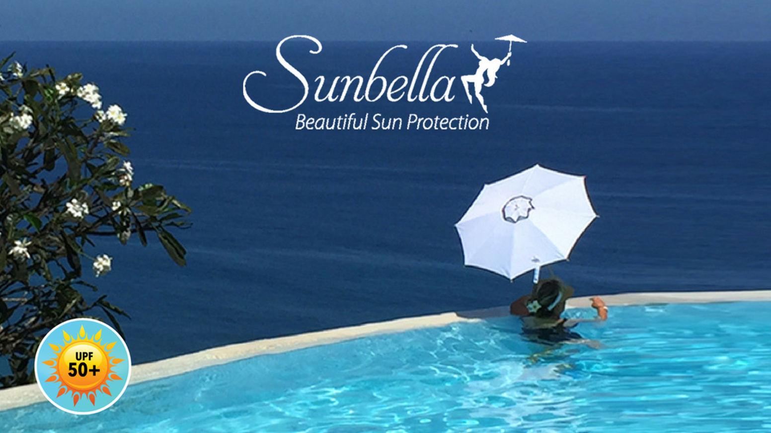 Sunbella S Folding Uv Sun Umbrella Upf50 By Jillian Intini