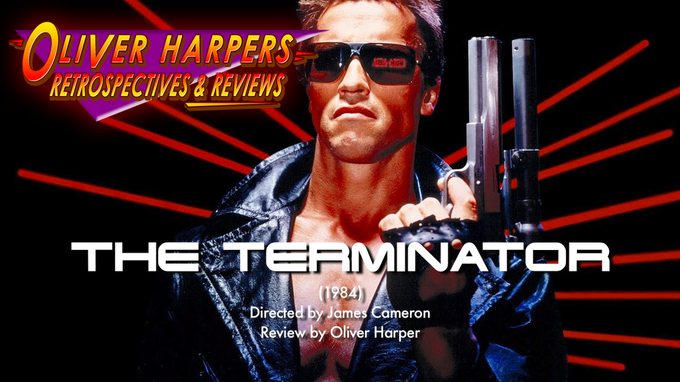 The Terminator - Retrospective