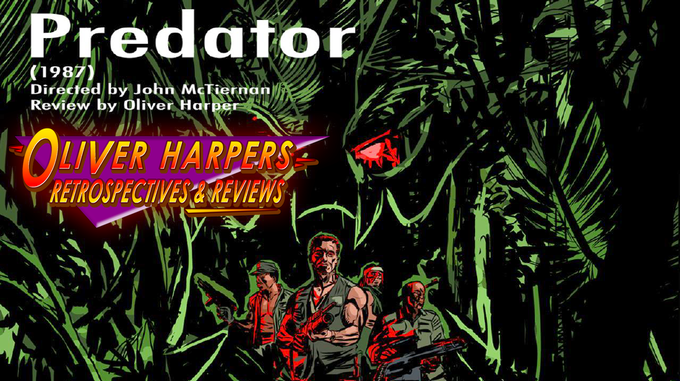 Predator - Retrospective