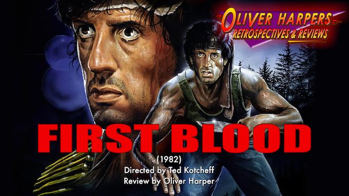 First Blood - Retrospective