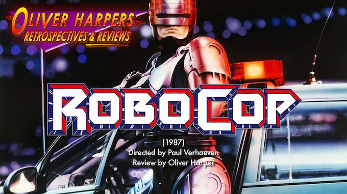 Robocop - Retrospective