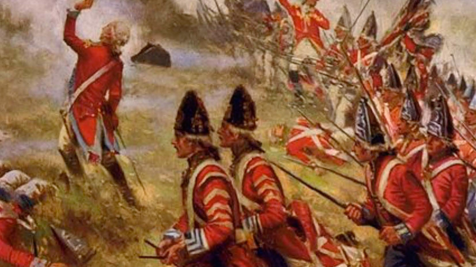 Rise and Fight Again The American Revolutionary Wargame by