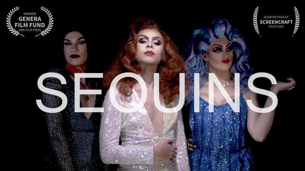 Sequins project video thumbnail