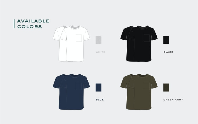 36db175cfa3 Kloters RepAir: the t-shirt that cleans air from pollution by ...
