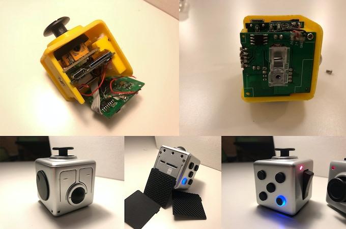 Masta Box Prototype