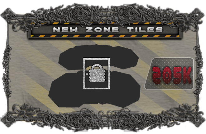New game board tiles.  Take the fight to the pirate ship with extra board tiles for murky confines of that vessel.