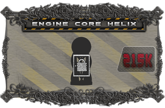Add an engine room helix miniature for mission 7 or your own customer scenarios