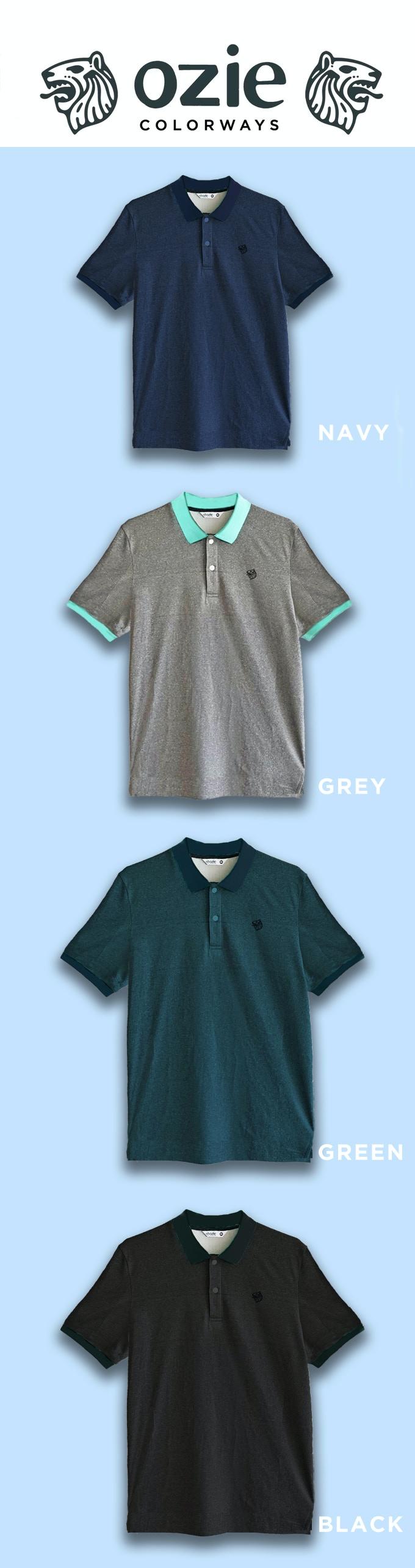 Polo Shirt Manufacturers Turkey | RLDM