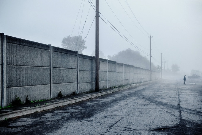 Untitled (fog)