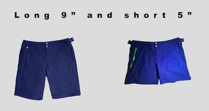 b1657f4133 Aquanautia - The Ultimate Adventure Shorts by Rishi Thornhill ...