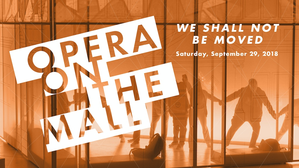 Share Free Opera with Philadelphia: Opera on the Mall project video thumbnail