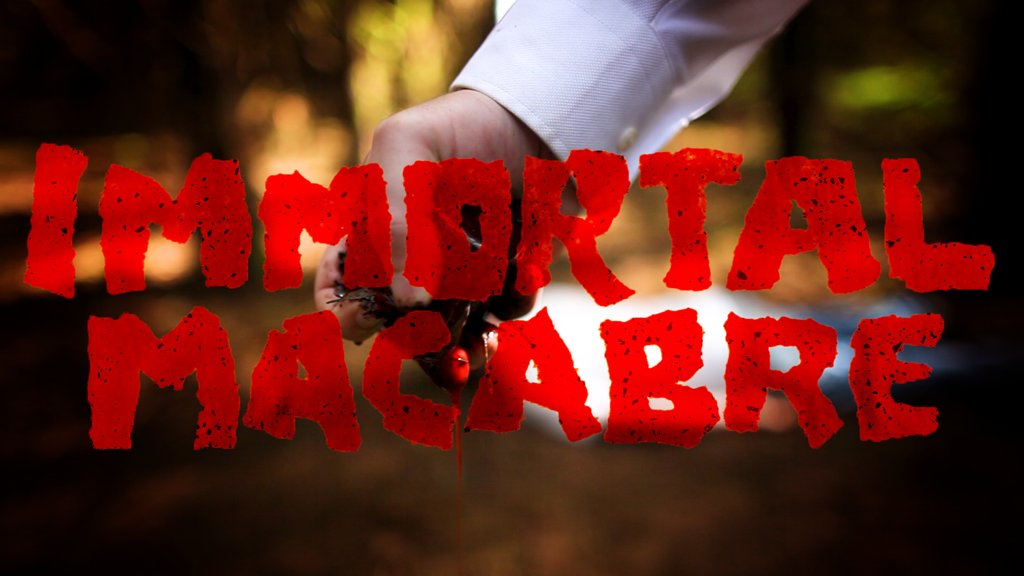 IMMORTAL MACABRE: A Horror Anthology Feature Film project video thumbnail