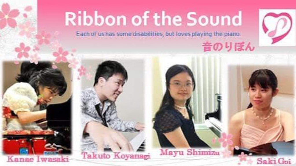Ribbon of the Sound - Special Joint Concert in Mexico project video thumbnail