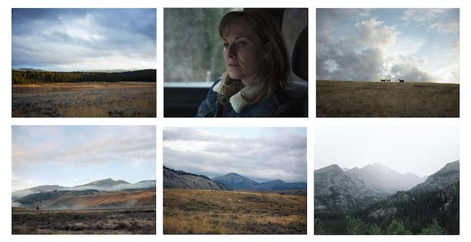 photos by hillary berg