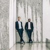 For Freedoms co-founders Eric Gottesman and Hank Willis Thomas