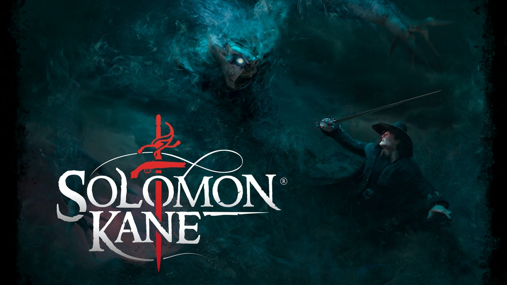 Solomon Kane project video thumbnail