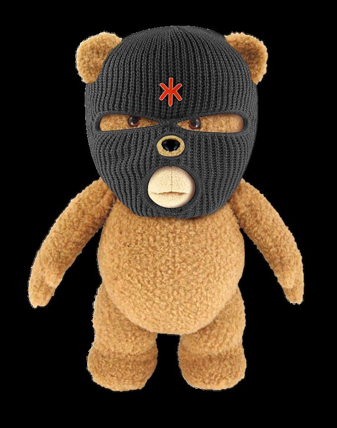 Filibus Teddy Bear