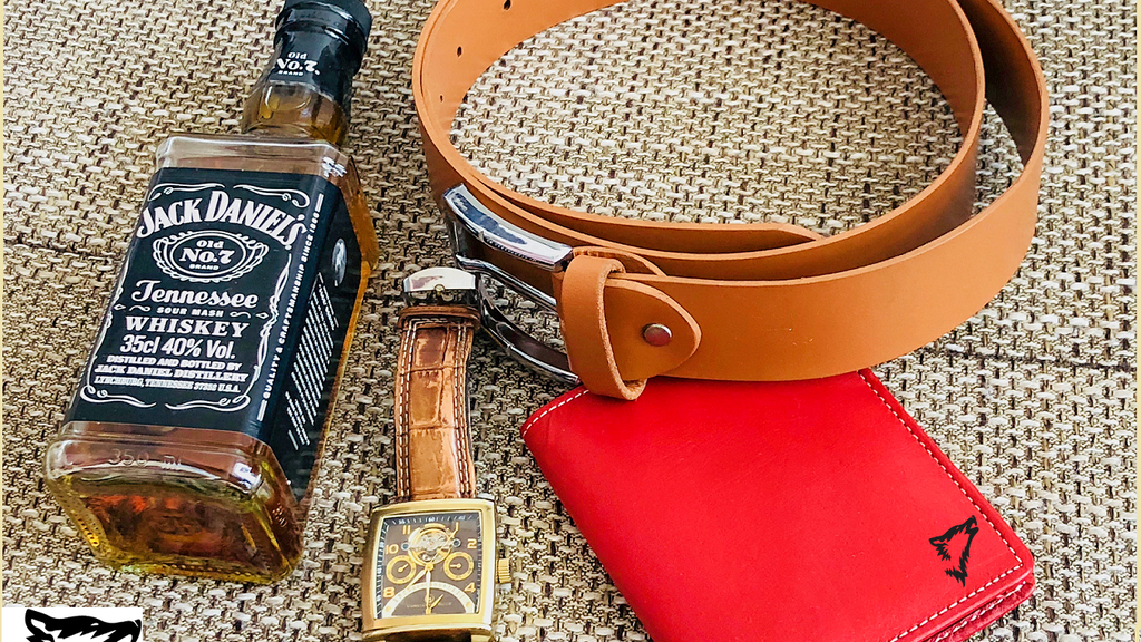 Keep your Style in check with Wolfskin Wallets & Belts project video thumbnail