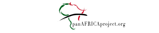 Follow the panAFRICAproject Website