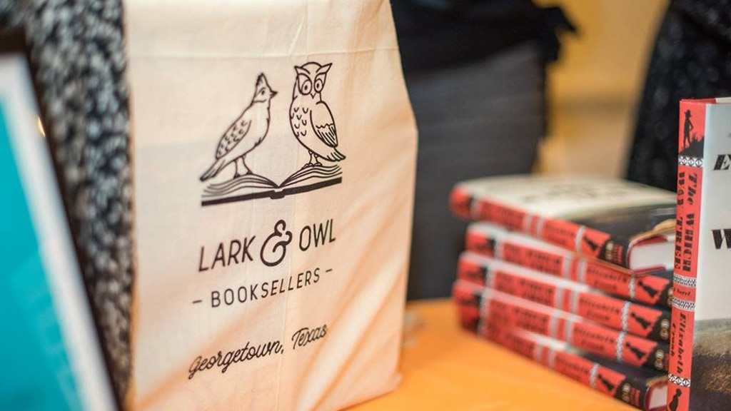 Lark & Owl Booksellers, an independent bookstore project video thumbnail