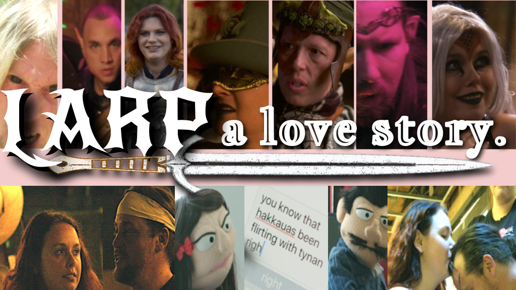 LARP: a love story. project video thumbnail