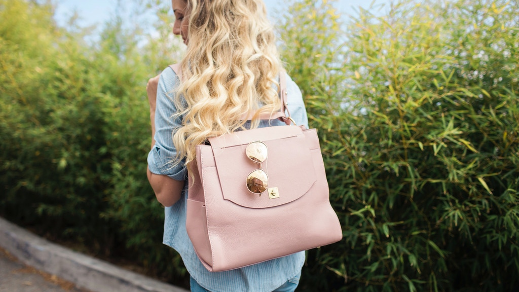 The Modern Bag by Pond Los Angeles