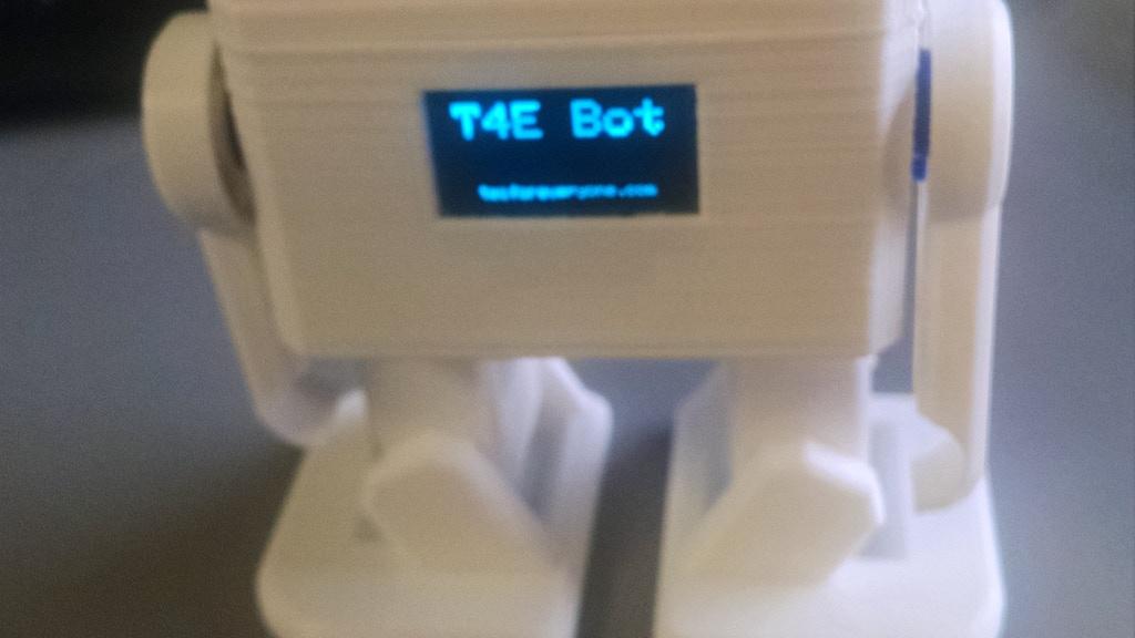 BiPed Robot