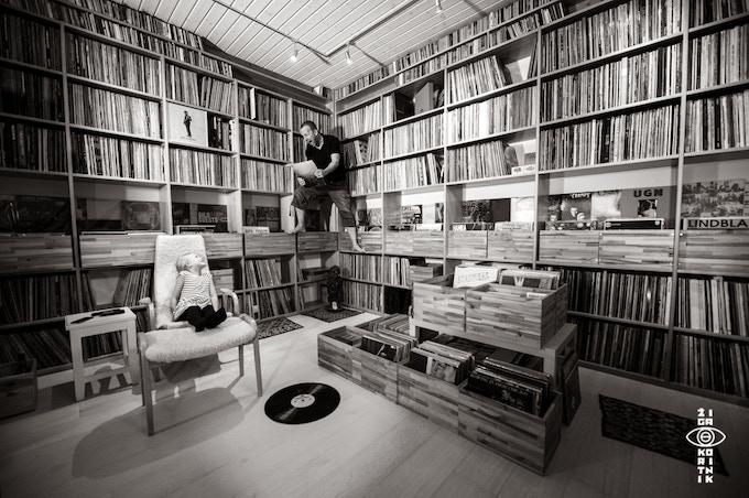Mats Gustafsson, Nickelsdorf / Austria