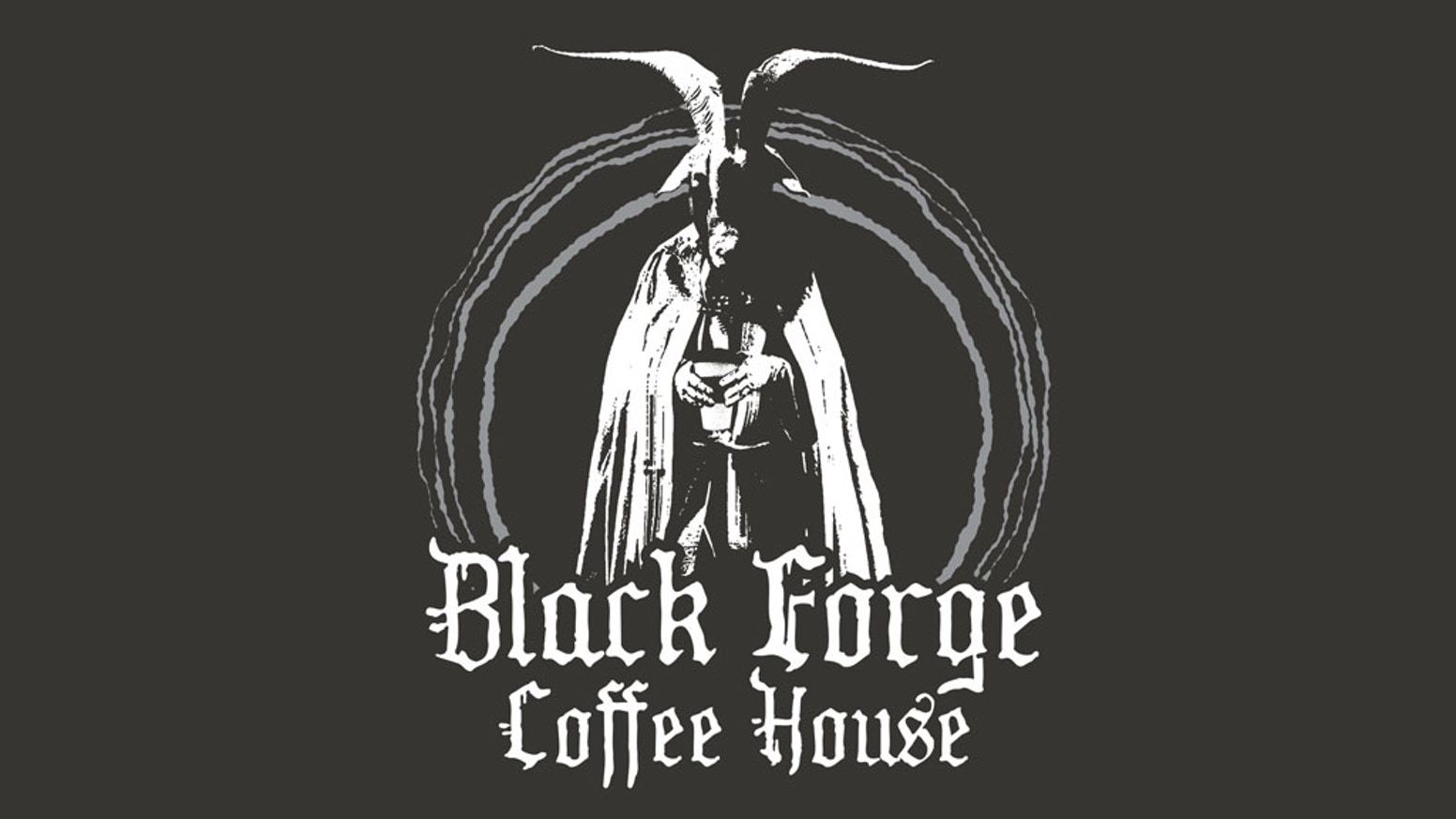 Black Forge Coffee House - Save Our Venue