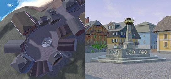 Interventionville Square Statue Reward
