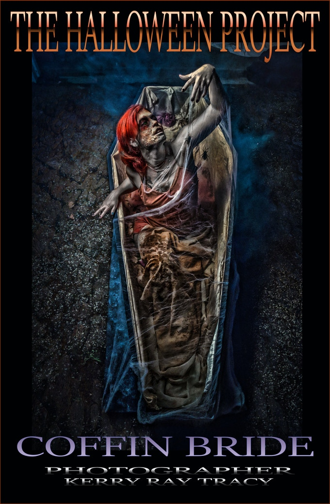 Coffine Bride