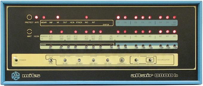 Altair 8800b