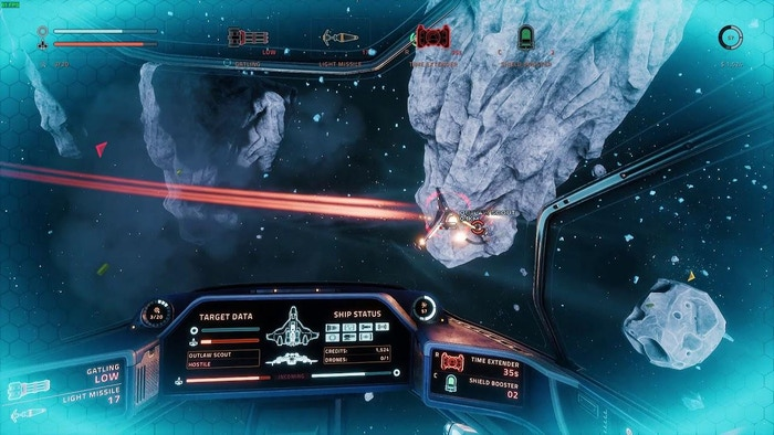 EVERSPACE by ROCKFISH Games » Three Major Releases on Xbox