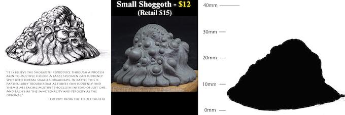 Small Shoggoth
