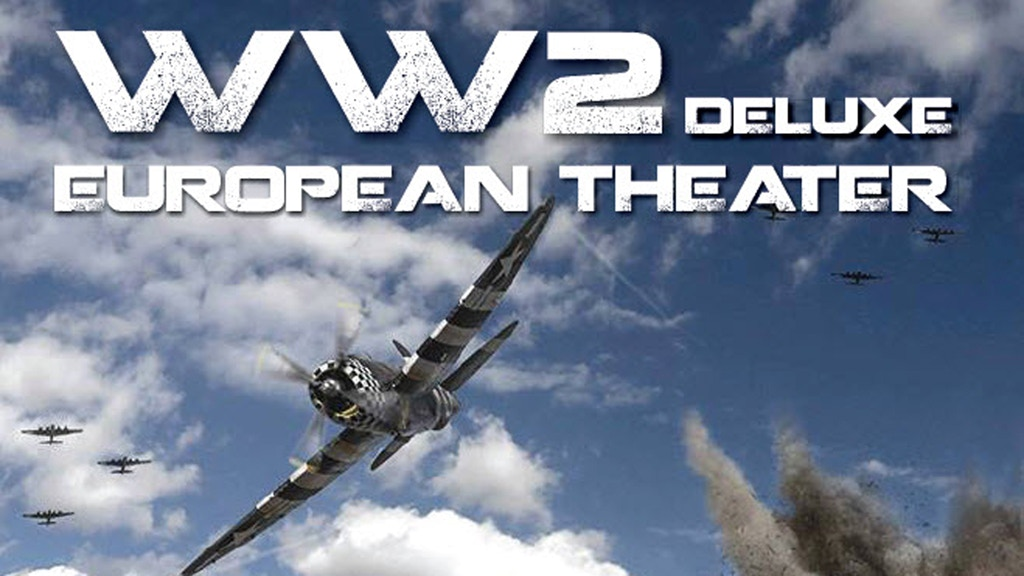 WW2 Deluxe project video thumbnail