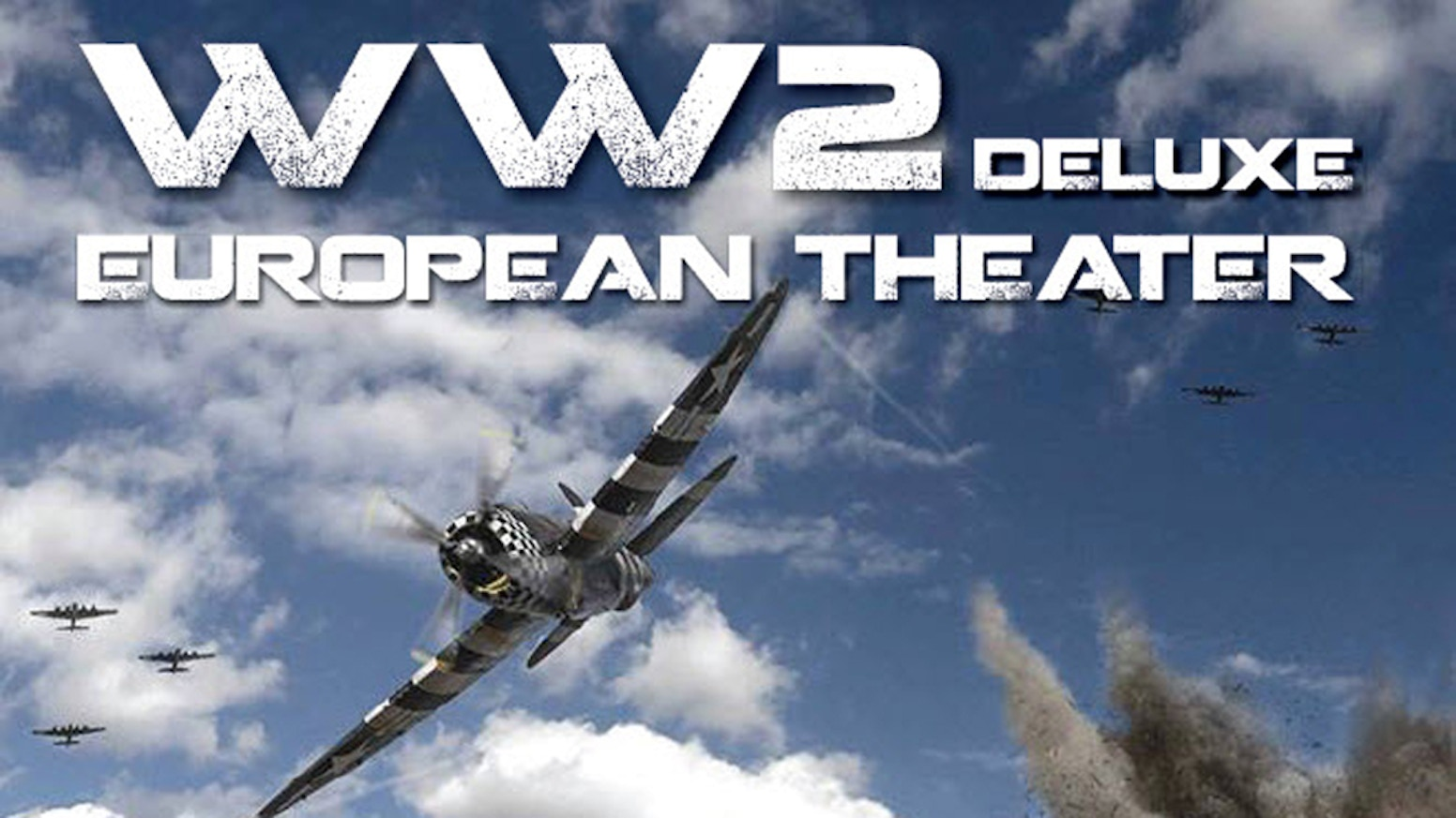 WW2 Deluxe by Canvas Temple Publishing — Kickstarter