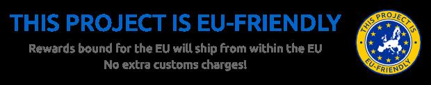 WW2 Deluxe is EU freindly