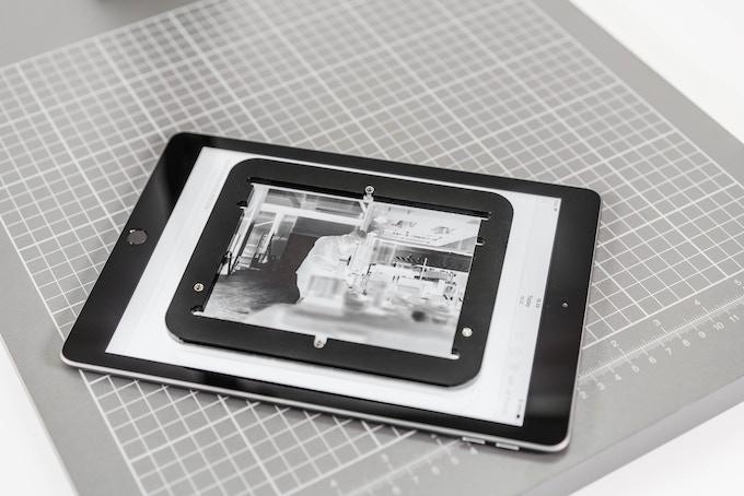 pixl-latr - helping you digitise 35mm, 120 & 4x5 film by